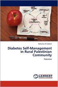 Diabetes Self-Management In Rural Palestinian Community - Haleama Al Sabbah