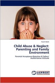 Child Abuse & Neglect - Farah Malik