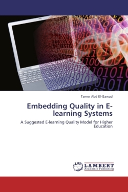 Embedding Quality in E-learning Systems