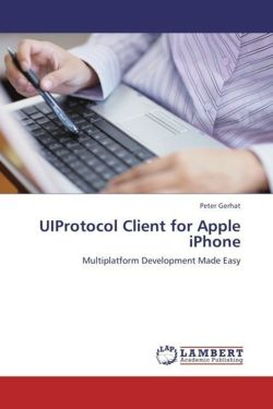UIProtocol Client for Apple iPhone