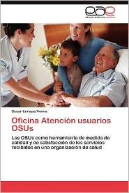 Oficina Atenci N Usuarios Osus