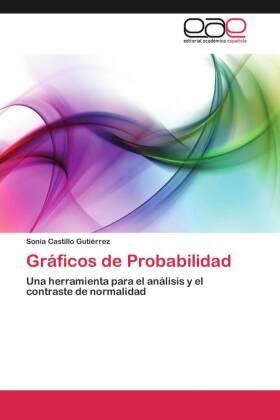 Gráficos de Probabilidad - Una herramienta para el análisis y el contraste de normalidad - Castillo Gutiérrez, Sonia