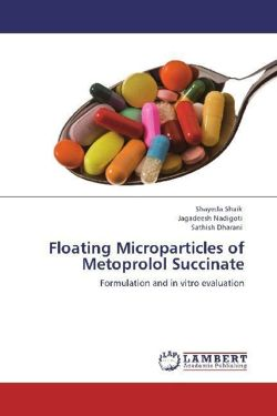 Floating Microparticles of Metoprolol Succinate