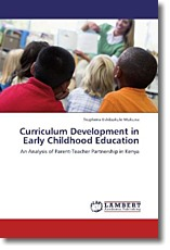 Curriculum Development in Early Childhood Education