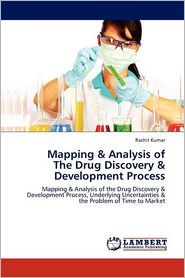 Mapping & Analysis Of The Drug Discovery & Development Process - Rachit Kumar
