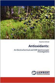 Antioxidants - Nasima Arshad