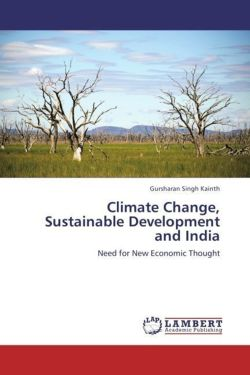 Climate Change, Sustainable Development and India