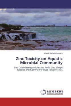 Zinc Toxicity on Aquatic Microbial Community