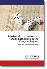 Market Microstructure of Stock Exchanges in the Visegrad Region