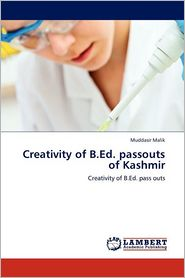 Creativity Of B.Ed. Passouts Of Kashmir - Muddasir Malik