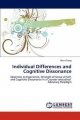 Individual Differences and Cognitive Dissonance - Wen Cheng