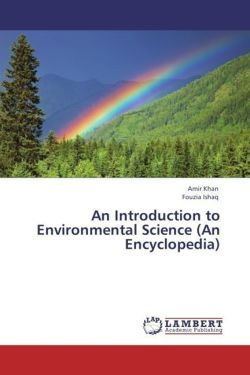 An Introduction to Environmental Science (An Encyclopedia)