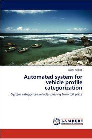 Automated System For Vehicle Profile Categorization