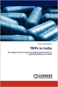 TRIPs in India