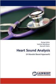 Heart Sound Analysis