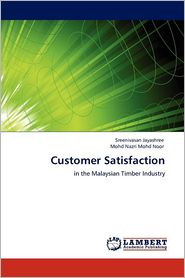 Customer Satisfaction - Sreenivasan Jayashree, Mohd Nazri Mohd Noor