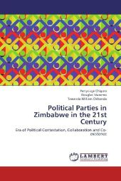 Political Parties in Zimbabwe in the 21st Century