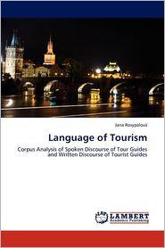 Language Of Tourism - Jana Rosypalov