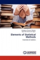 Elements of Statistical Methods - Awogbemi Clement Adeyeye; Oguntade Emmanuel Segun