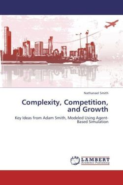 Complexity, Competition, and Growth
