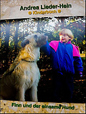 Finn und der einsame Hund