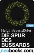 Die Spur des Bussards (neobooks Single) - Helga Beyersdörfer