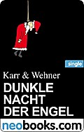 Dunkle Nacht der Engel (neobooks Single)