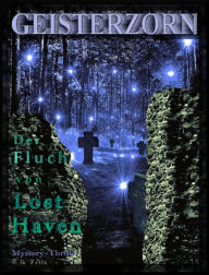 Geisterzorn: Der Fluch von Lost Haven S. G. Felix Author