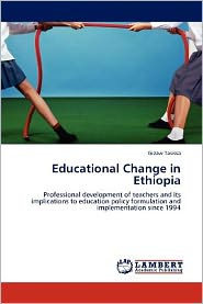 Educational Change in Ethiopia