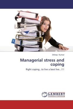 Managerial stress and coping