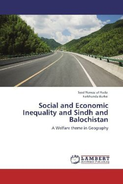 Social and Economic Inequality and Sindh and Balochistan