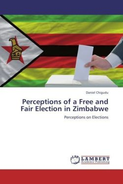 Perceptions of a Free and Fair Election in Zimbabwe