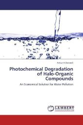 Photochemical Degradation of Halo-Organic Compounds