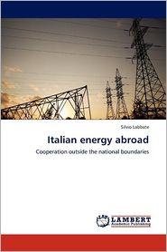 Italian Energy Abroad