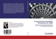 Hill, Richard: A requirements elicitation framework for AOSE