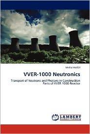 VVER-1000 Neutronics