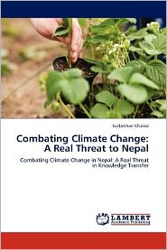 Combating Climate Change: A Real Threat to Nepal