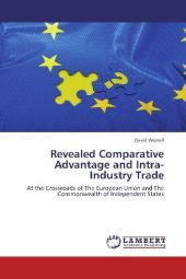 Revealed Comparative Advantage and Intra-Industry Trade - David Worrall