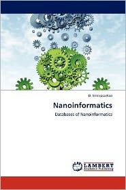 Nanoinformatics - D. Srinivasa Rao