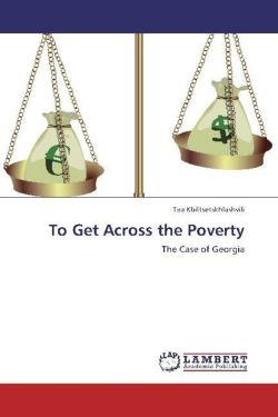 To Get Across the Poverty