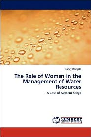 The Role of Women in the Management of Water Resources - Nancy Wanjala