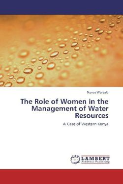 The Role of Women in the Management of Water Resources