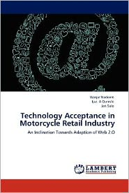 Technology Acceptance in Motorcycle Retail Industry