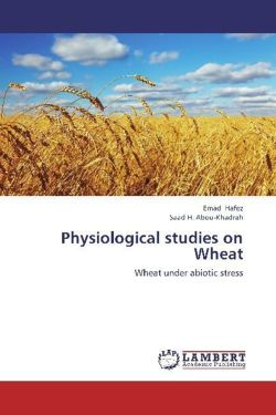 Physiological studies on Wheat