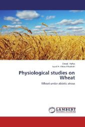 Physiological studies on Wheat - Emad Hafez