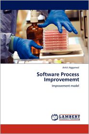 Software Process Improvememt