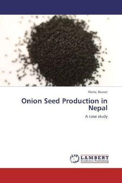 Onion Seed Production in Nepal