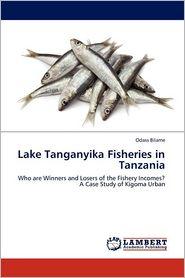 Lake Tanganyika Fisheries in Tanzania - Odass Bilame