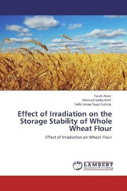 Effect of Irradiation on the Storage Stability of Whole Wheat Flour