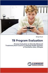 Tb Program Evaluation